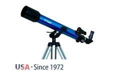 Dalekohled hvězdářský Meade Infinity 90mm AZ