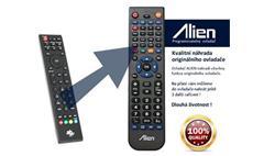 Dálkový ovladač ALIEN AB CryptoBox 700 HD - náhrada