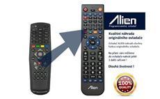 Dálkový ovladač ALIEN Dreambox 500 HD V2