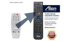 Dálkový ovladač ALIEN Inetbox 500 HD - náhrada