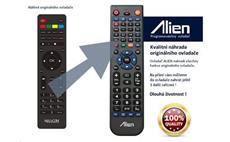 Dálkový ovladač ALIEN Mascom MC751T2-HD