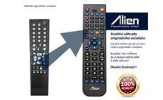 Dálkový ovladač ALIEN Openbox X 800, 810, 820