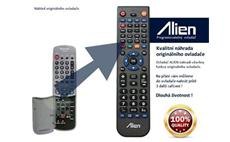 Dálkový ovladač ALIEN Panasonic EUR51941