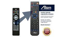 Dálkový ovladač ALIEN Philips RC2034301