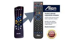 Dálkový ovladač ALIEN Philips RC2550/01