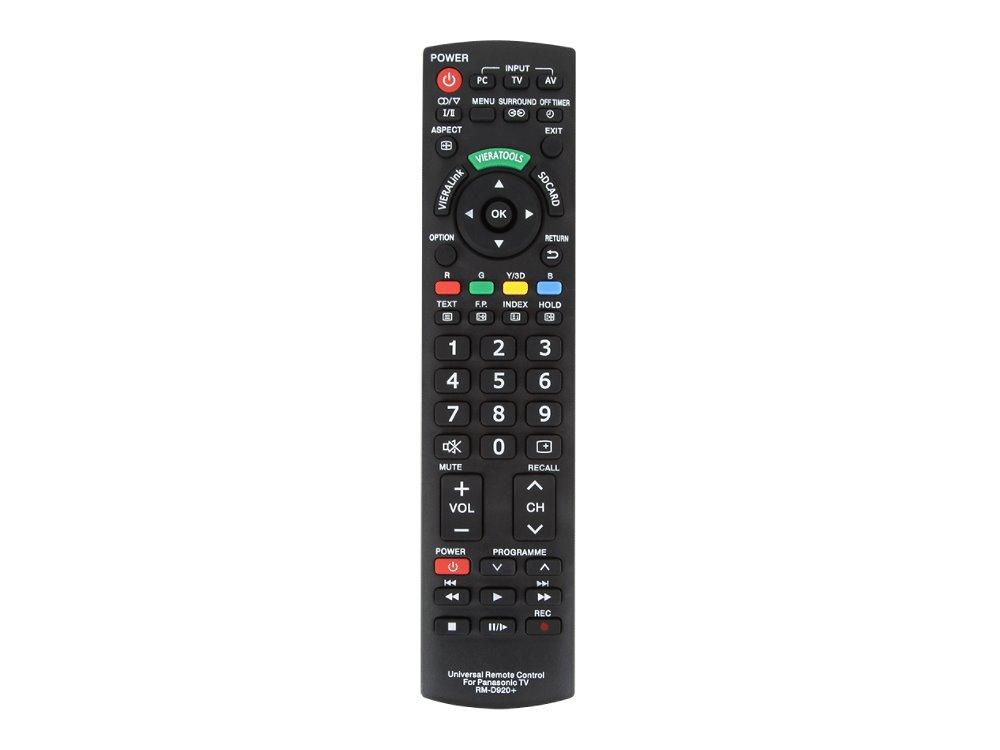 Dálkový ovladač HUAYU RM-D920+ Panasonic univerzální