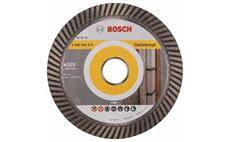 Diamantový dělicí kotouč Expert for Universal Turbo - 125 x 22,23 x 2,2 x 12 mm - 31651405 BOSCH