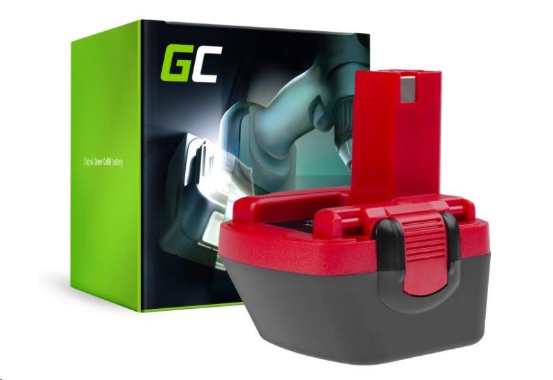 Green Cell Bosch PT12 12V 1500mAh