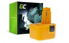 Green Cell DeWalt PT90 12V 2000mAh