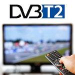 Informace o přechodu na DVB-T2 vysílání
