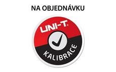 Kalibrace UNI-T UT139C