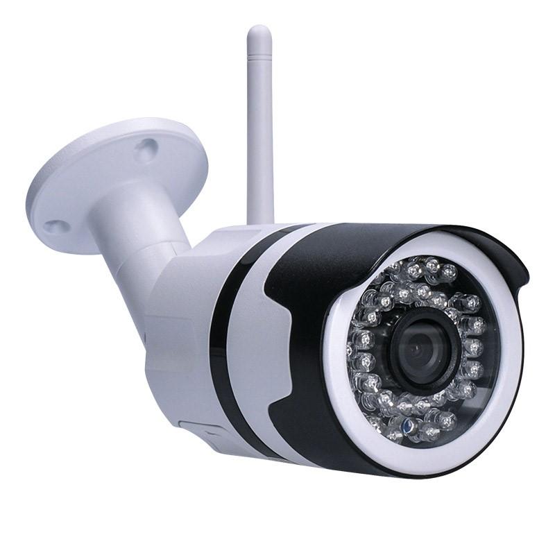 Kamera IP venkovní 2Mpix SOLIGHT 1D73S WiFi