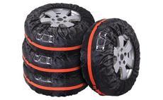 Návlek na pneu 4ks (R13 - R16)