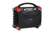 Ozvučovací systém QUER KOM0837