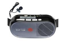Řečnický systém WAP-10R+LM-10