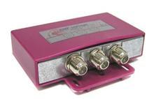 SAT + TV slučovač EMP C2/1PNP(T+S)-W1(P.105-W)