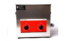 Ultrasonic Laboratory 6 - ultrazvuková čistička